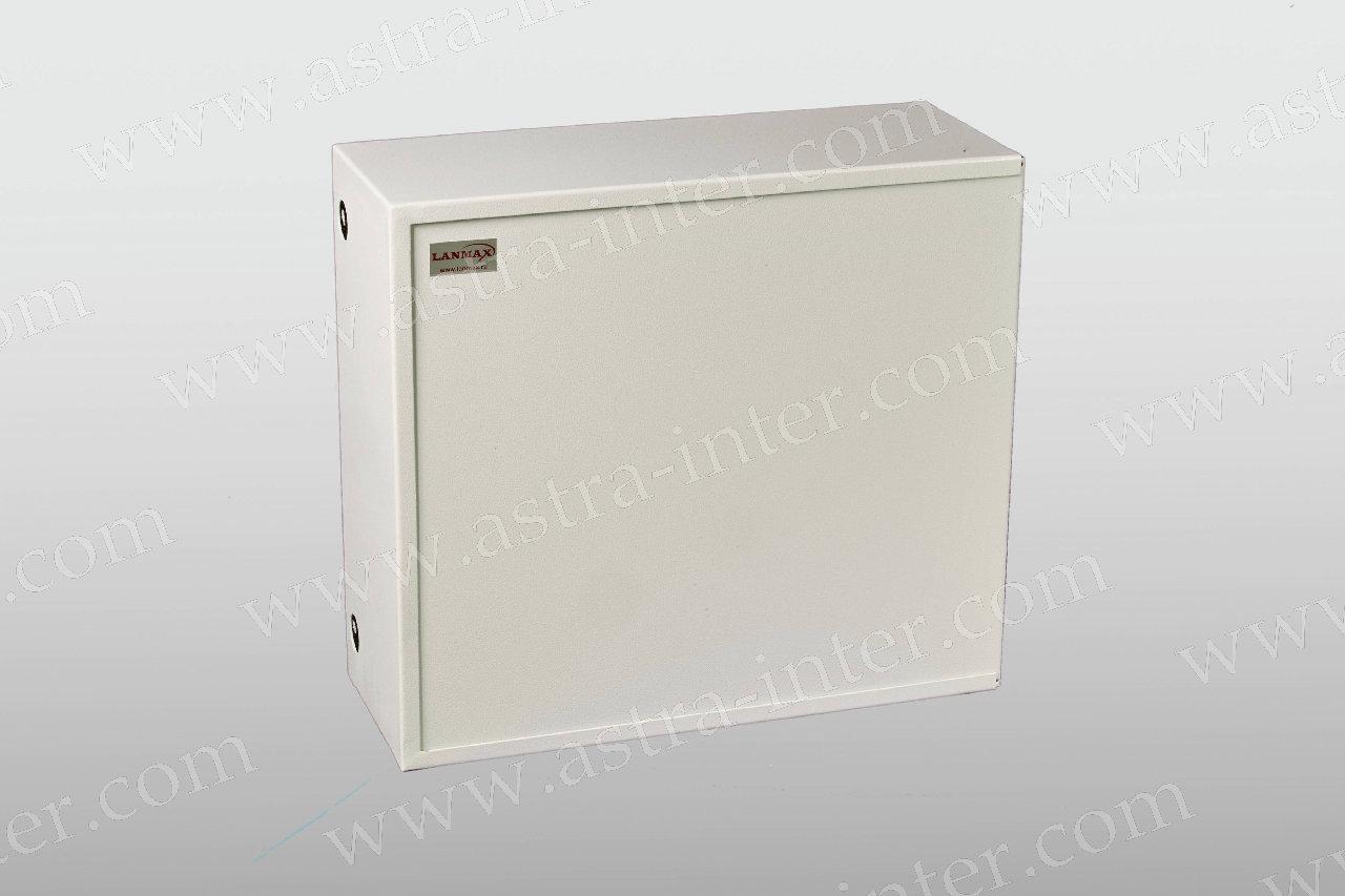 Ящик антивандальный пенал средний 460Х500Х200
