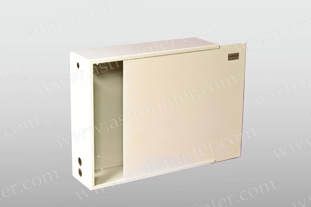 Ящик антивандальный пенал средний 460Х500Х150