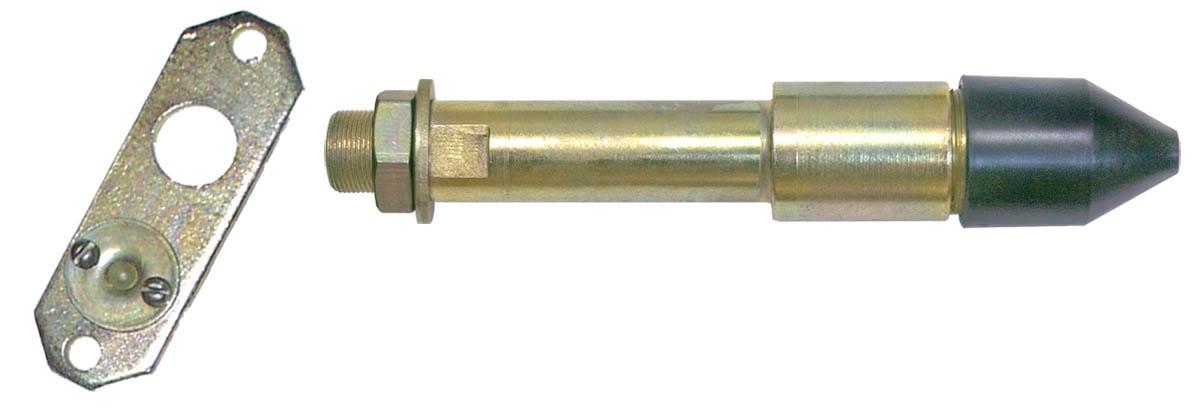 MBCCK 500/600 компрессионная универсальная муфта на 500-600 пар