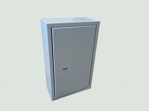 Ящик монтажный оптический уличный IP-55
