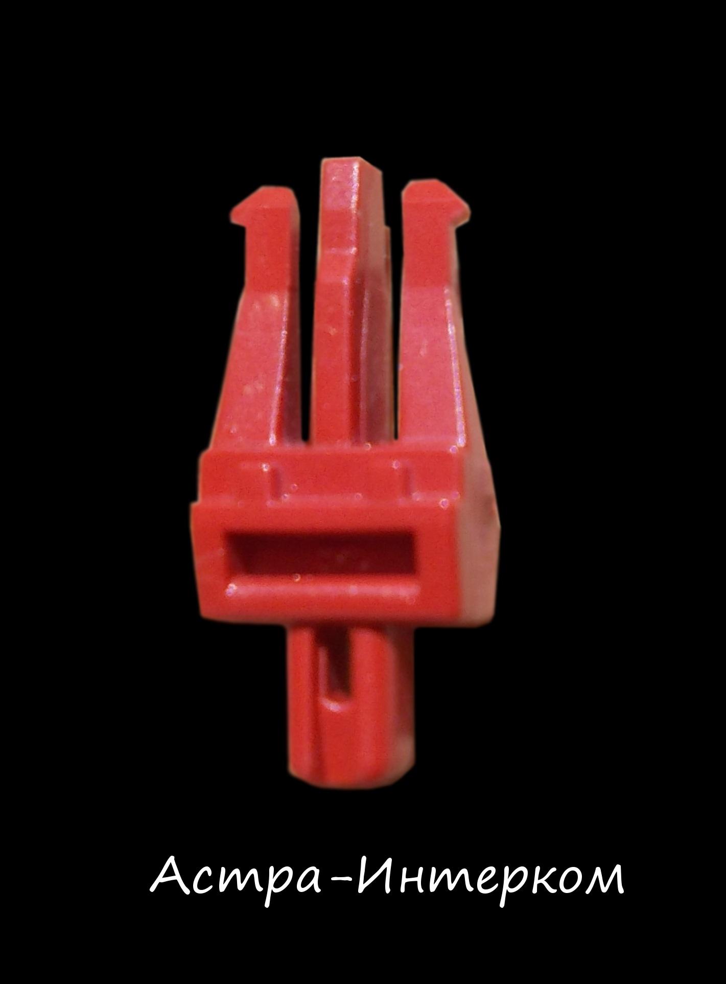 Холостой штекер для 1 пары, цвет по выбору