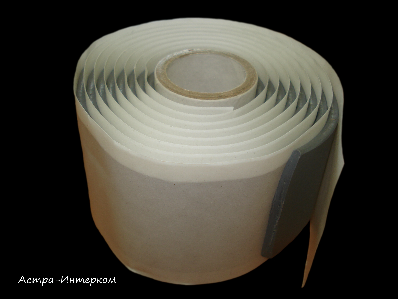 2900R Скотч мастичная лента, 38 мм х 1.5 м
