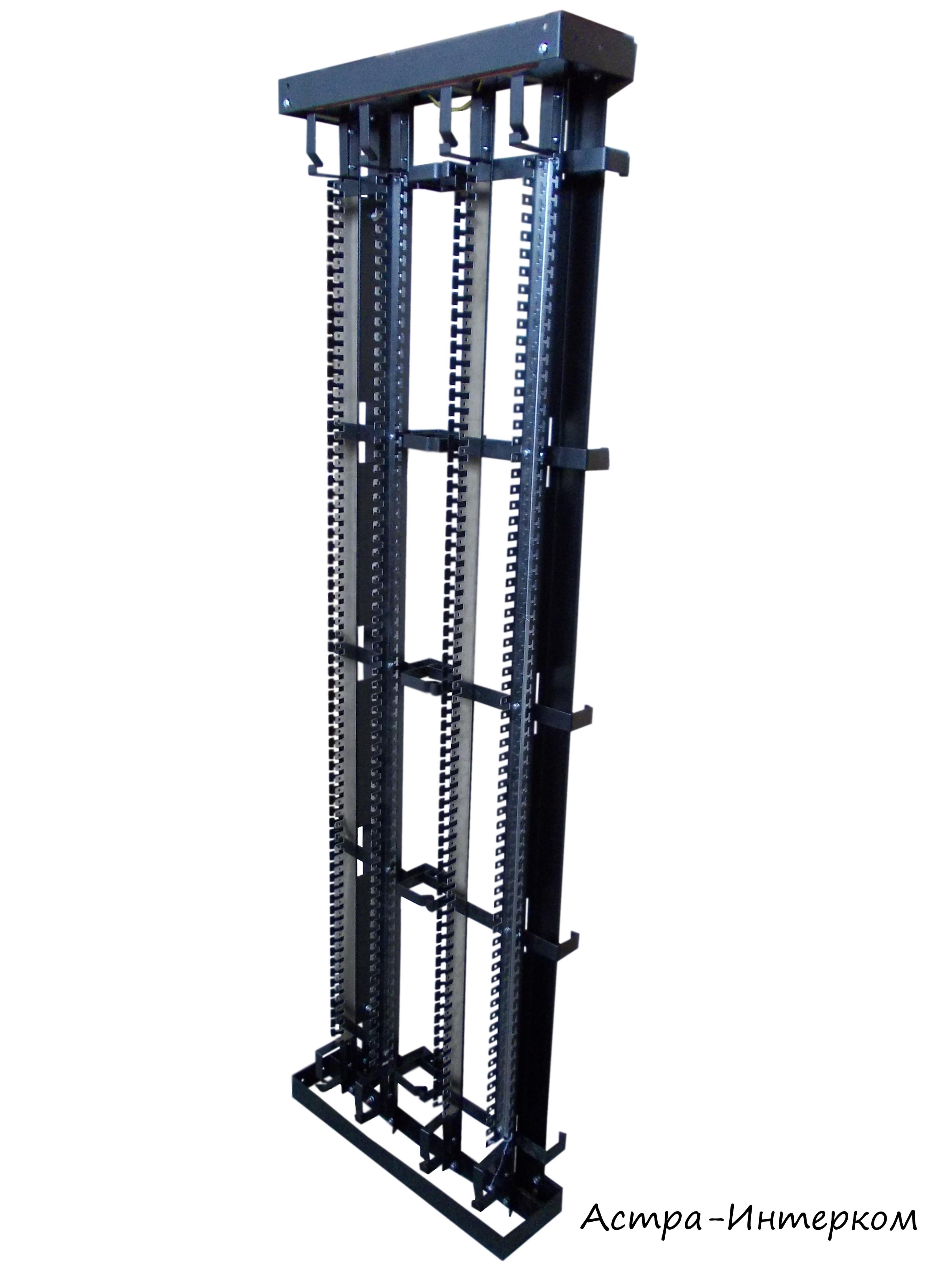 Главный кросс HVt COM 80-2 2 рядный, PROFIL 6971 1 024-00 (1280пар)