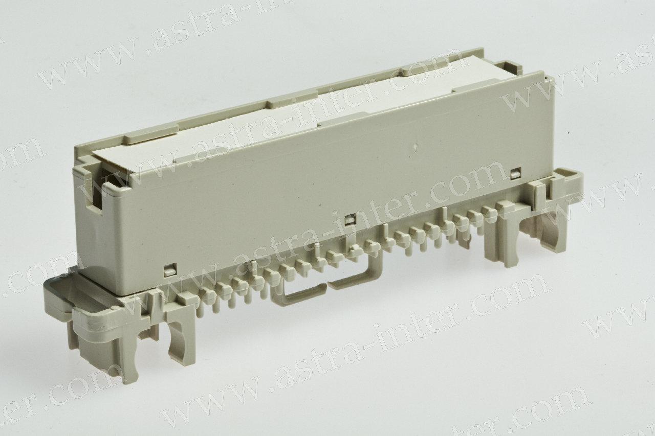 LSA-PROFIL Модульная рамка 2/10 с табличкой