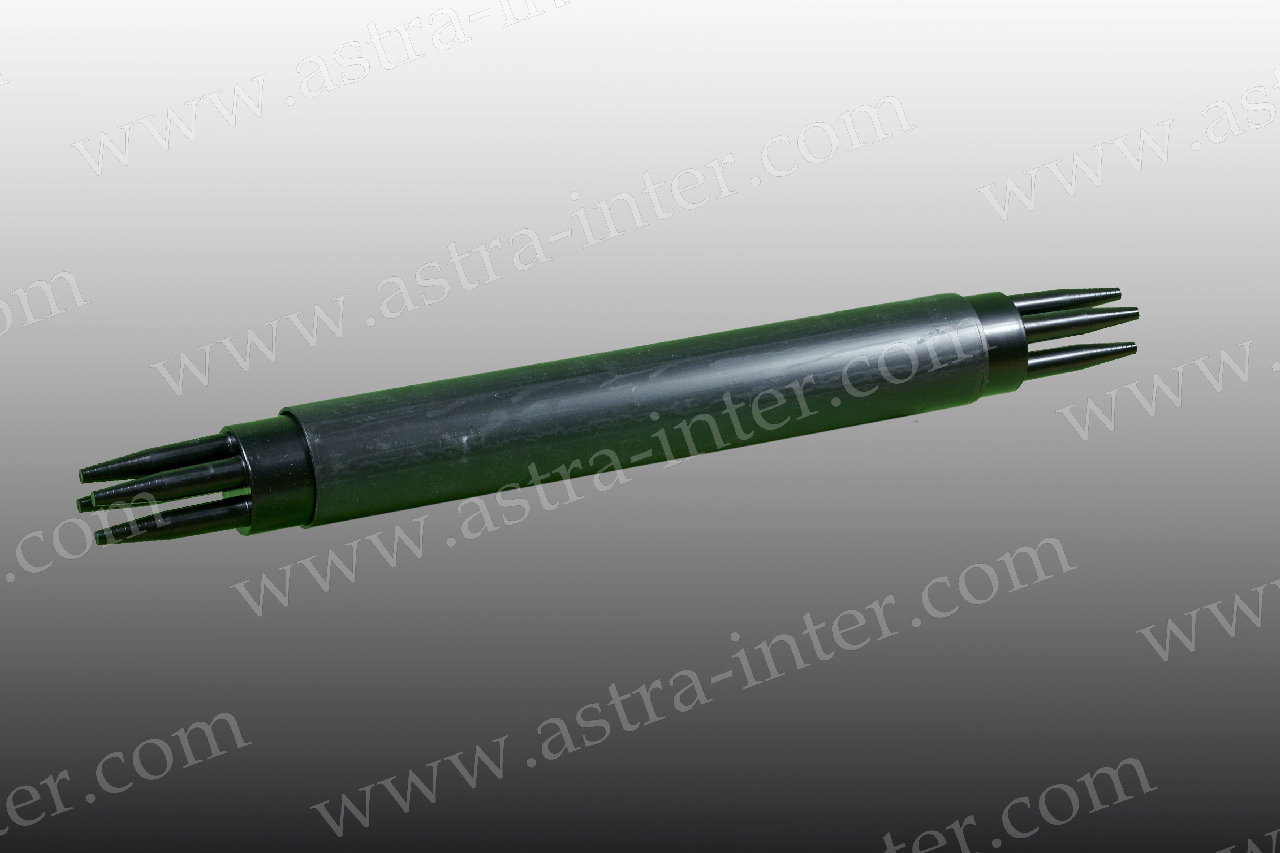 Муфта оптическая МОГ-У-44 / МОГ-У-34 / МОГ-У-33