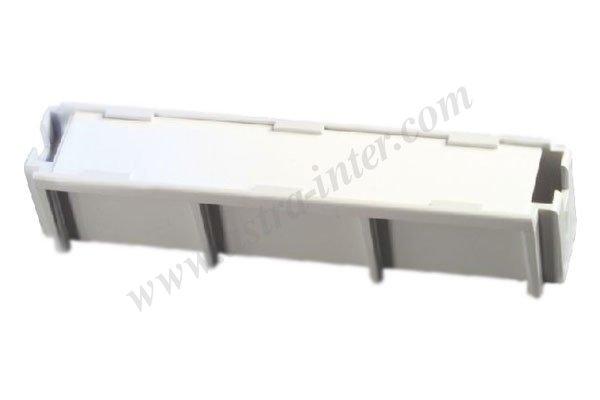 Модульная рамка для таблички 2/10 с табличкой 15 mm